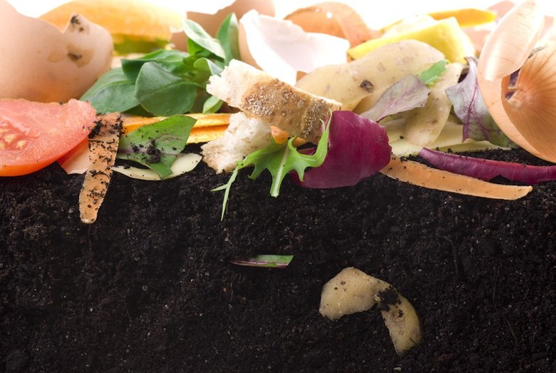 Compost materials: Featured Img